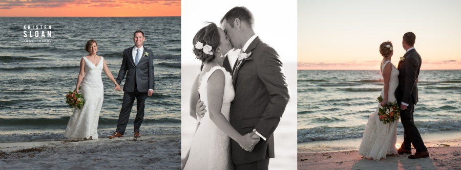 Boca Grande FL Wedding Photographer Kristen Sloan