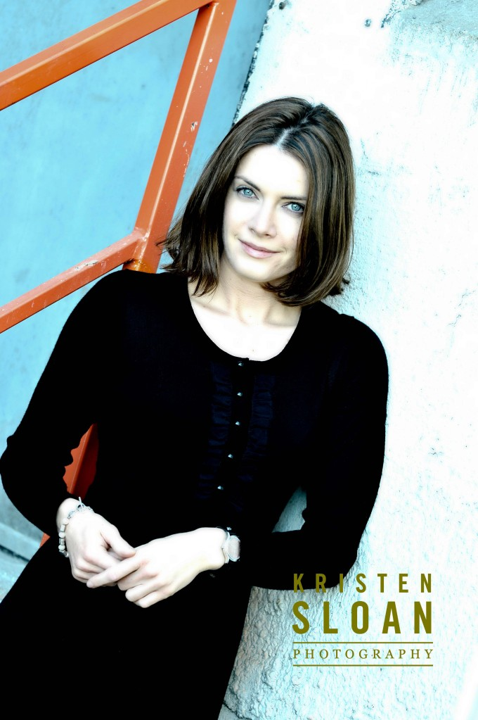Kristen Sloan Denver Colorado Photographer
