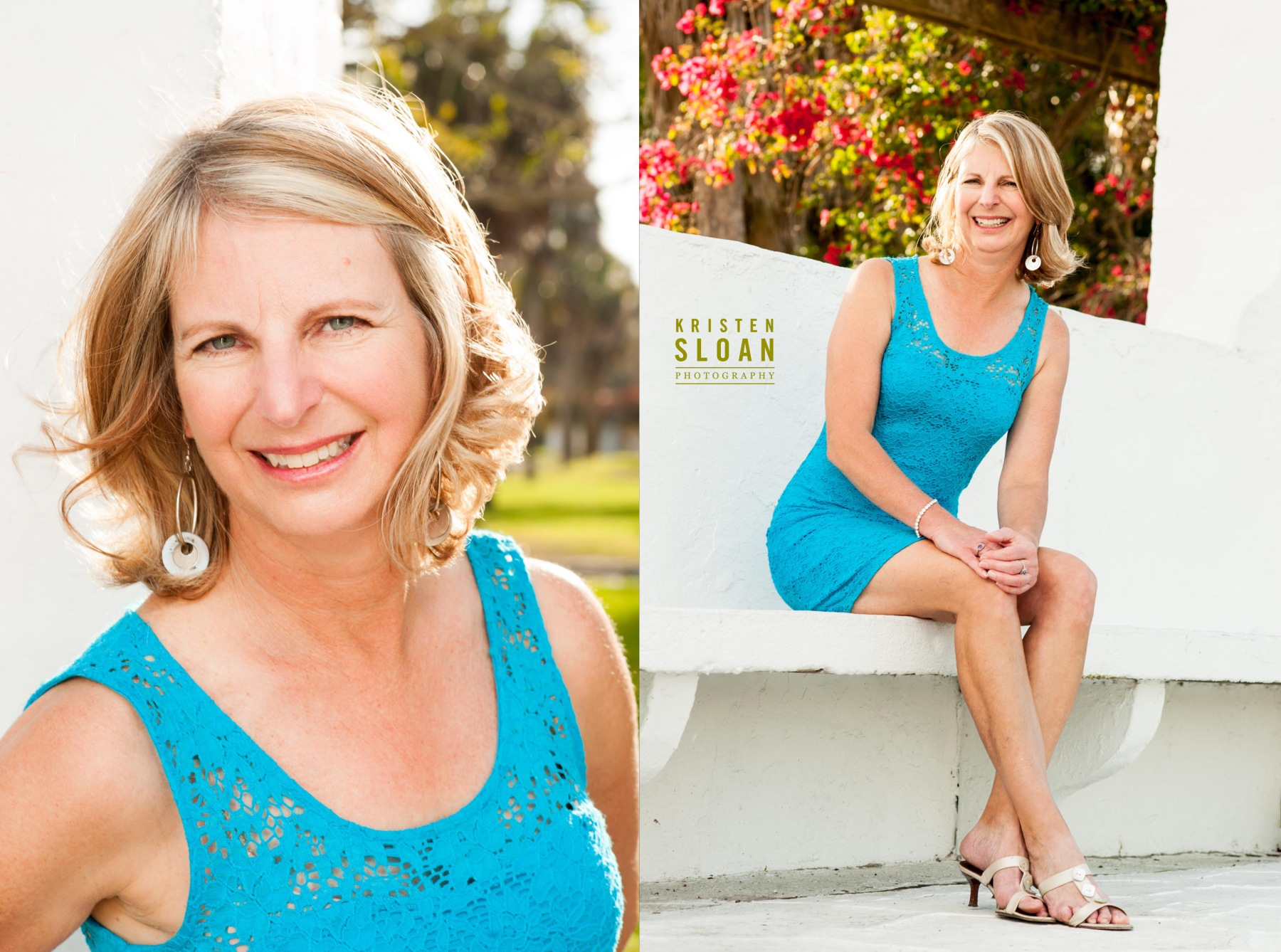 saint petersburg florida portraits