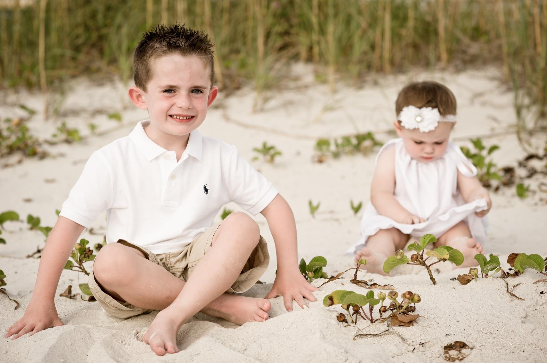 treasure island fl portraits