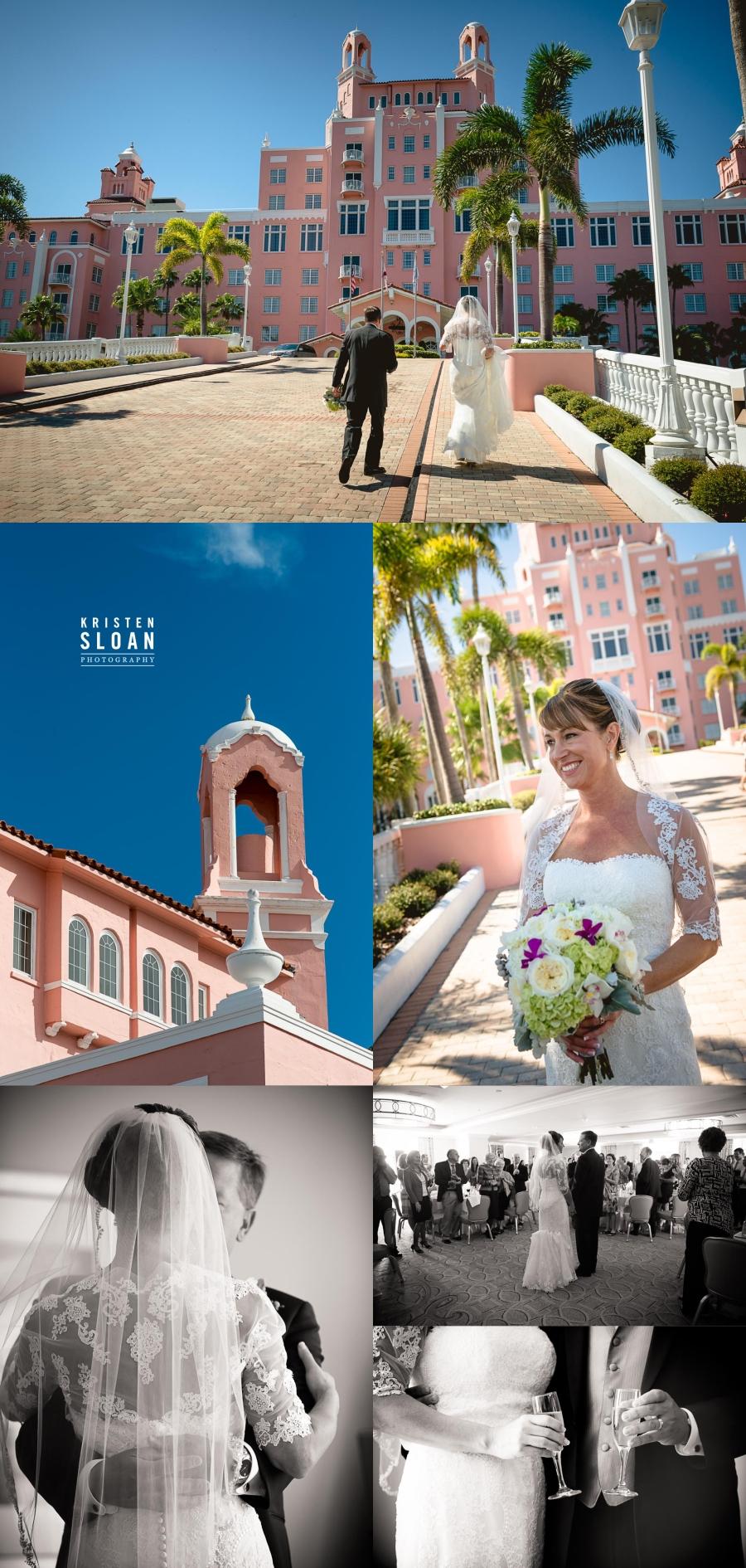 loews don cesar hôtel st pete beach wedding
