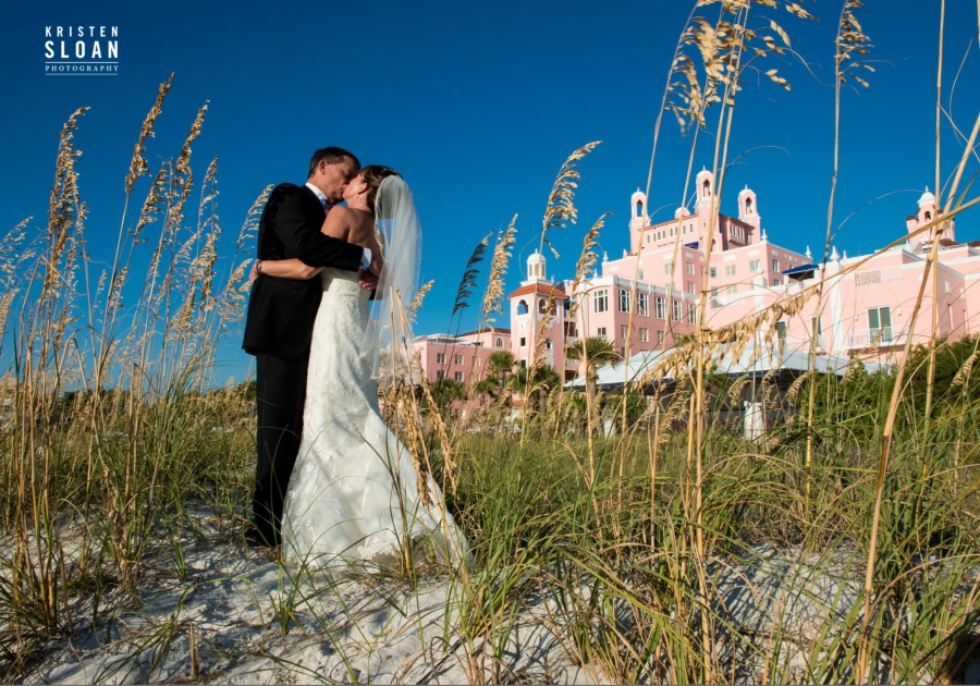 loews don cesar hotel wedding st pete beach