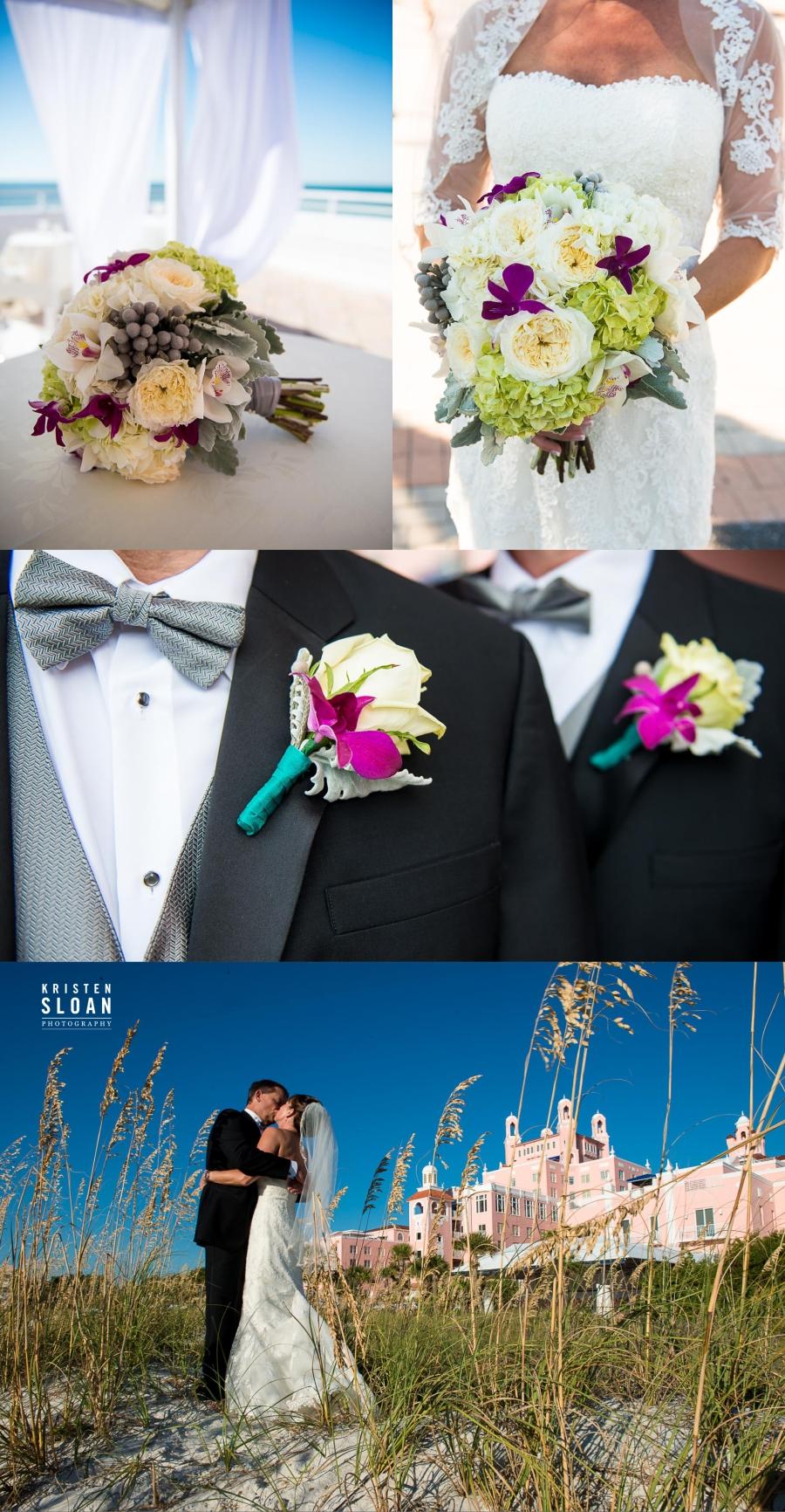 loews don cesar wedding st pete beach
