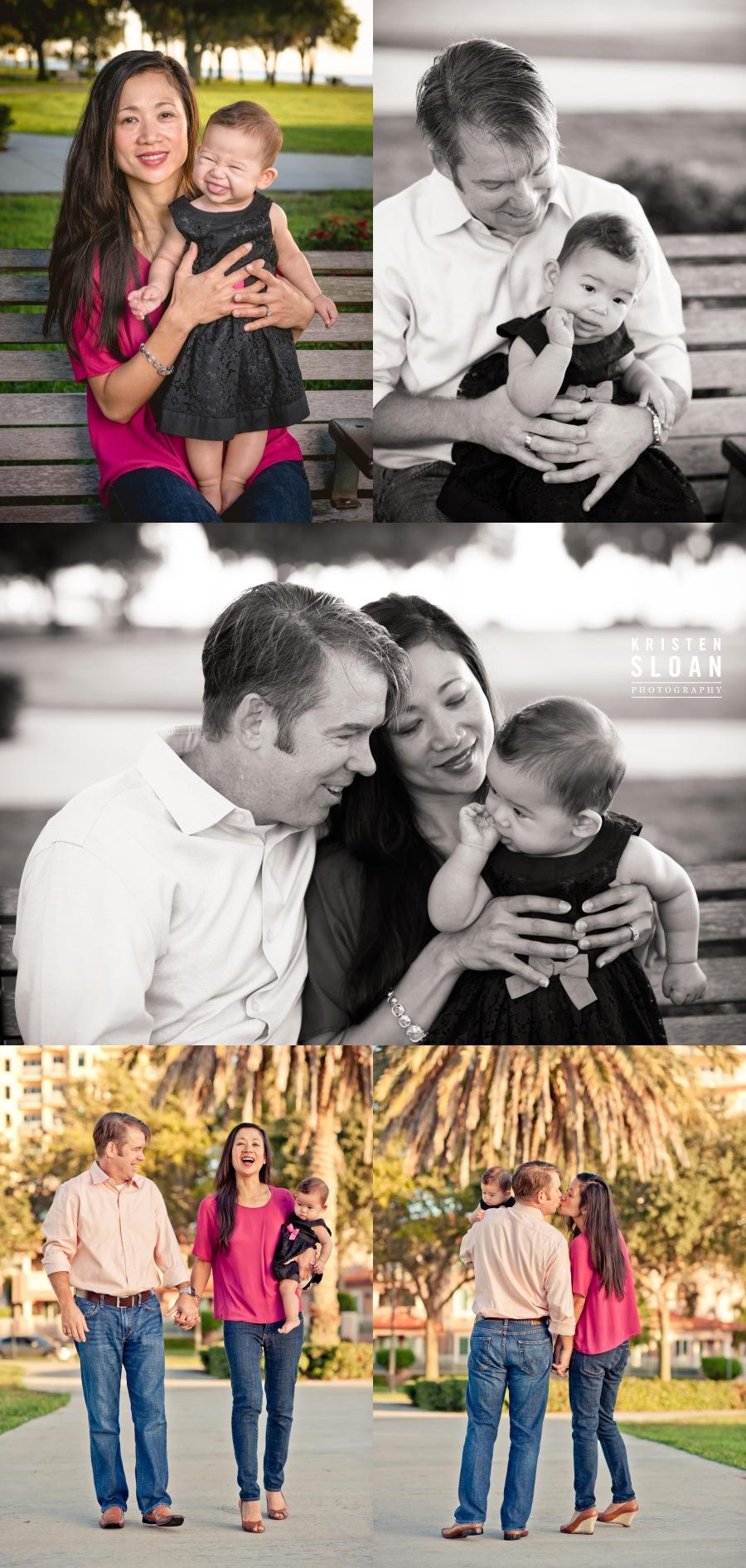 vinoy park st pete fl family portraits