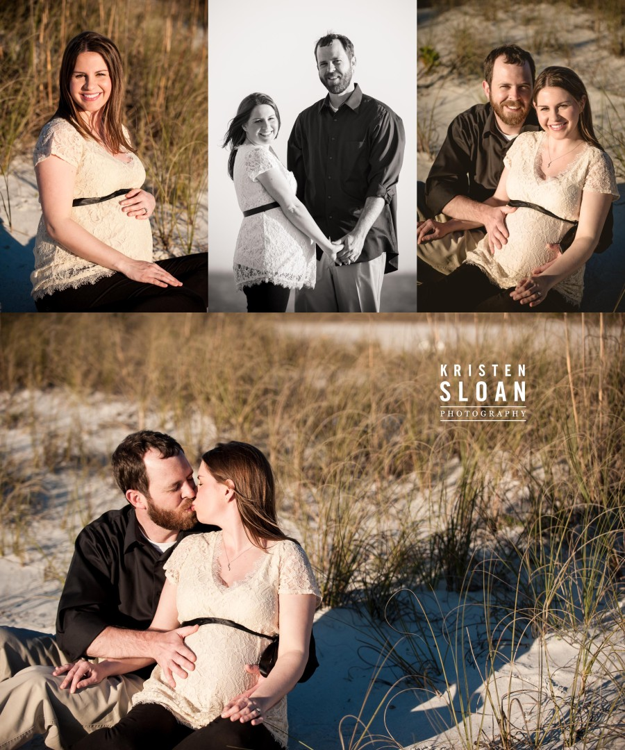 st petersburg fl maternity pregnancy portrait photographer kristen sloan