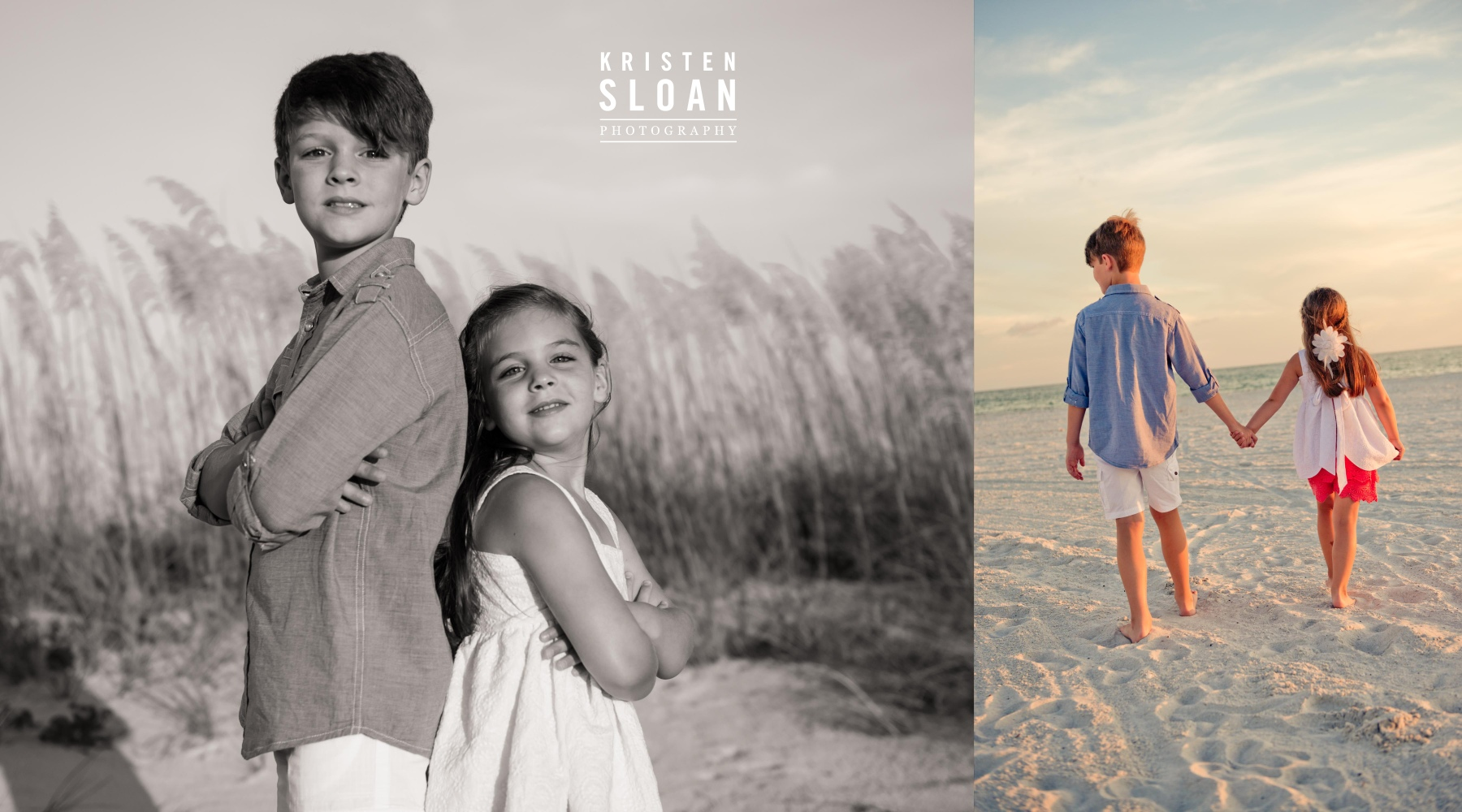 Treasure Island Photographer Kristen Sloan