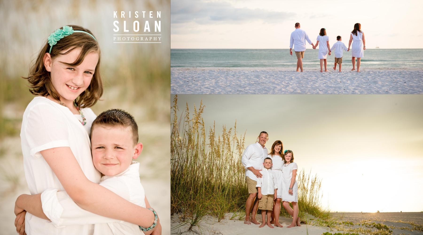 Treasure Island FL Photographer Sunset Vistas
