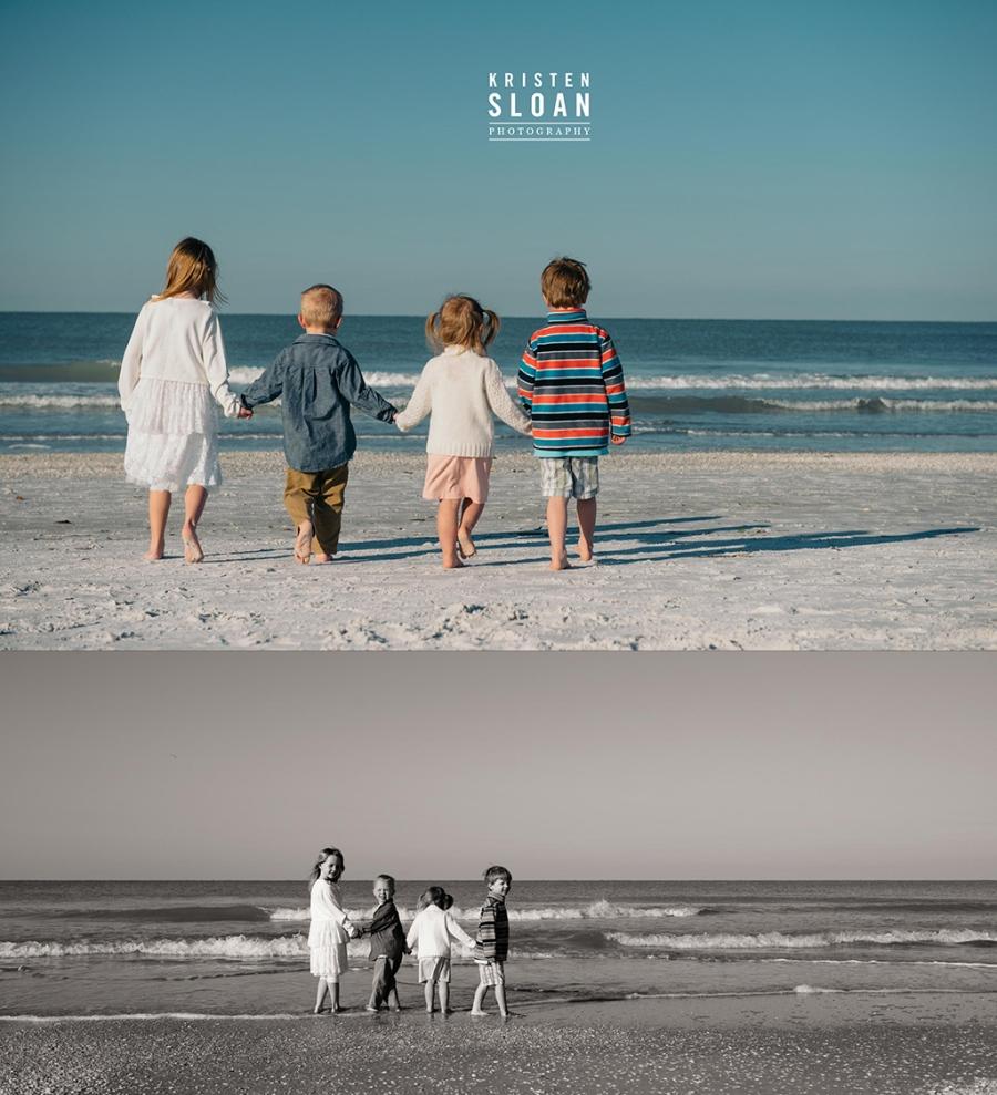 Postcard Inn Photographer | St Pete Beach Portrait Wedding Photographer | Pass A Grille Photographer | Sunset Beach Photographer