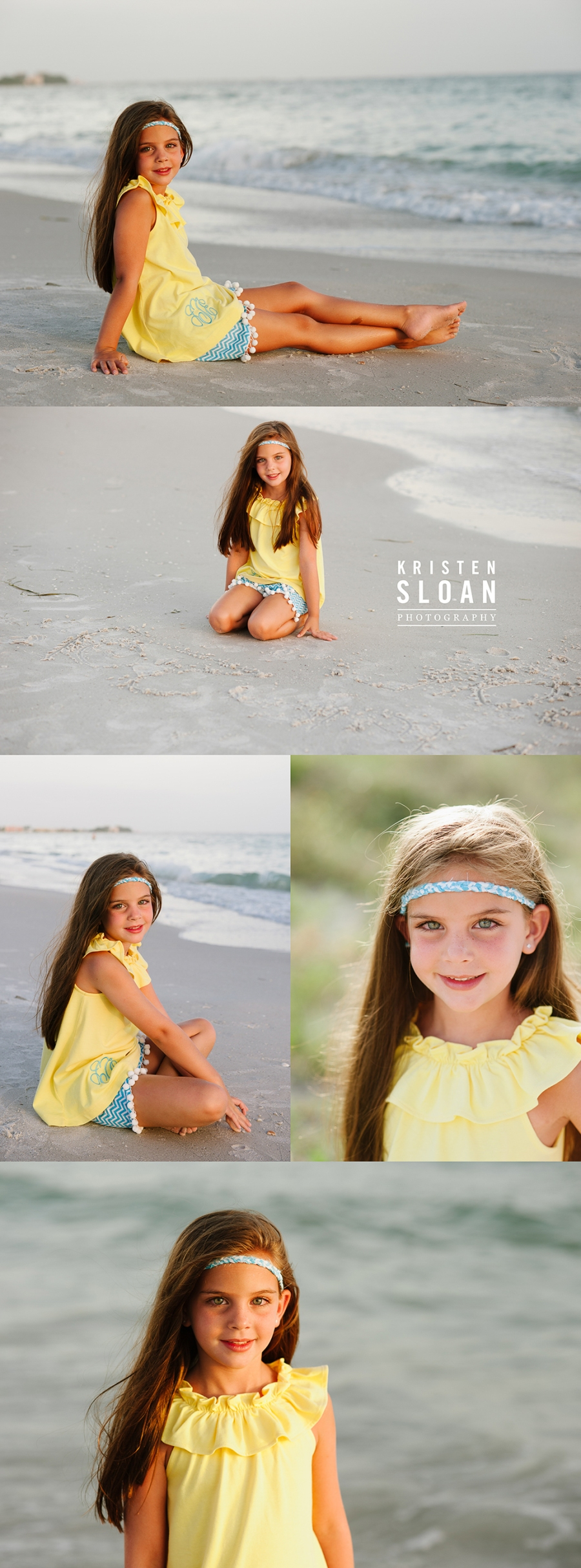 St Pete Beach Treasure Island Photographer Kristen Sloan