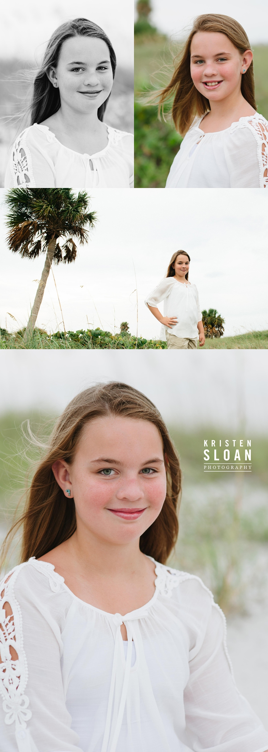 St Pete Beach Treasure Island Family Kids Photos by Kristen Sloan