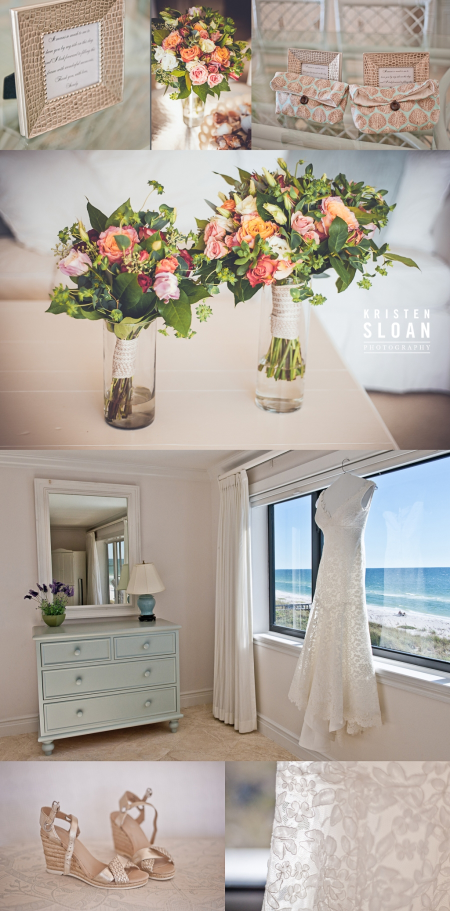 Blue Pagoda Florist Boca Grande Wedding