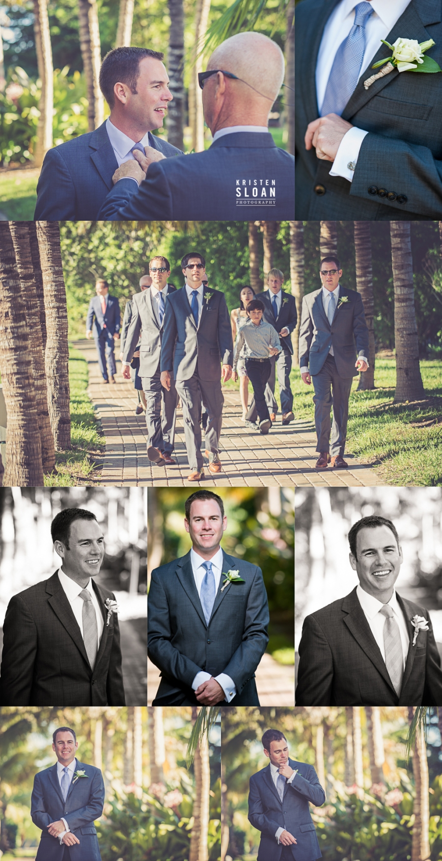 Boca Grande Club Gasparilla Island Florida Wedding | Sarasota FL Wedding Photographer | St Pete Beach Weddings | Gulf Coast Florida Beach Wedding