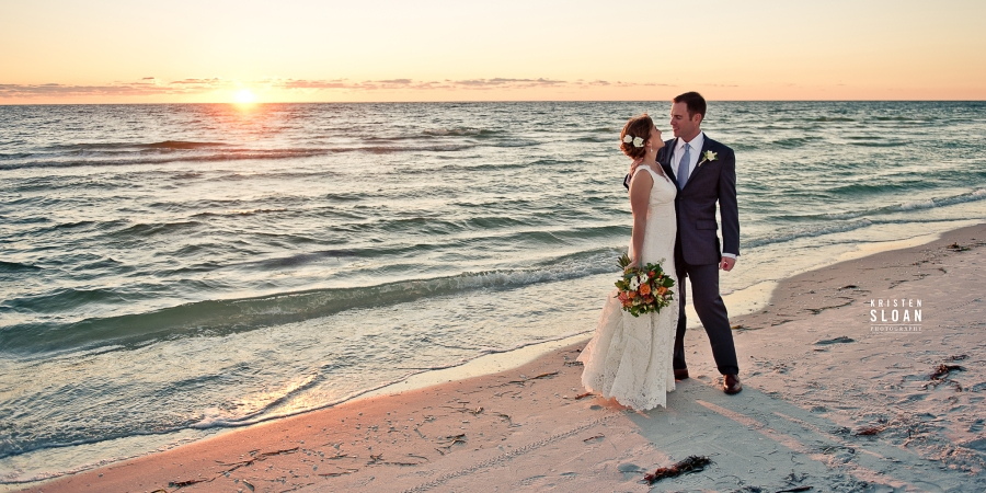 Boca Grande Club Gasparilla Island Florida Wedding