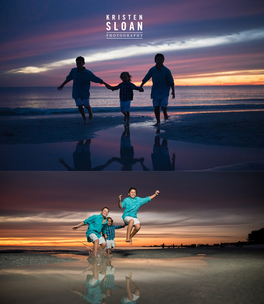 Treasure Island Beach: Sand Pebble Resort Treasure Island Florida Family Kids